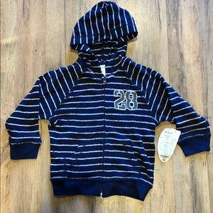 Disney Parks Vintage Mickey Sweatshirt NWT